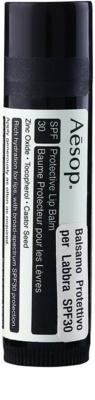 Aésop Skin balsam ochronny do ust SPF 30