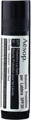 Aésop Skin ochranný balzám na rty SPF 30