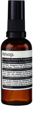 Aésop Skin osvěžující a hydratační sprej na obličej