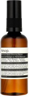 Aésop Skin Maroccan Neroli сироватка для гоління