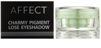 Affect Charmy Pigment Lidschattenpulver 1