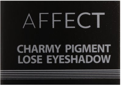 Affect Charmy Pigment Lidschattenpulver 2