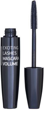 Affect Exciting Lashes Mascara für Volumen