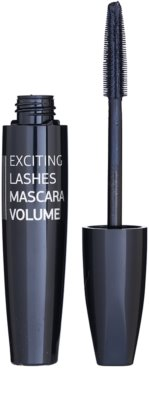 Affect Exciting Lashes maskara za volumen