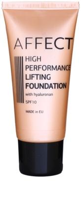 Affect High Performance Make up mit Liftingeffekt SPF 10