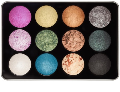 Affect Love Colours paleta očních stínů