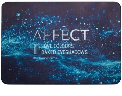 Affect Love Colours paleta očních stínů 1