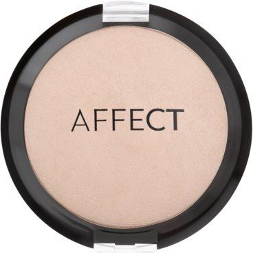 Affect Mineral polvos para una piel perfecta