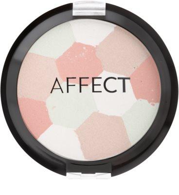 Affect Mosaic bronzeador para pele radiante