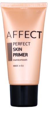 Affect Perfect Skin основа під макіяж з матуючим та розгладжуючим ефектом