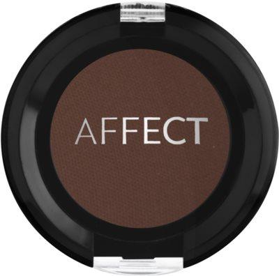 Affect Shape & Colour Lidschatten-Puder für die Augenbrauen