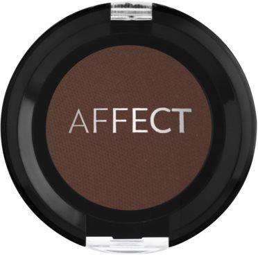 Affect Shape & Colour sombra em pó para sobrancelhas