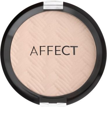 Affect Smooth Finish puder w kompakcie