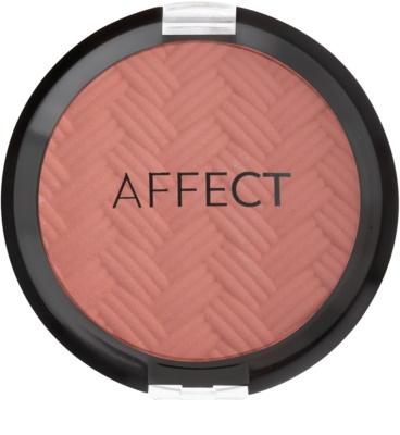 Affect Velour Blush On blush