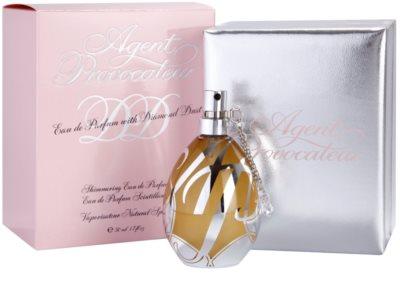 Agent Provocateur Diamond Dust Edition eau de parfum nőknek