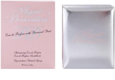 Agent Provocateur Diamond Dust Edition Eau de Parfum para mulheres 1