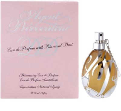 Agent Provocateur Diamond Dust Edition Eau de Parfum para mulheres 2