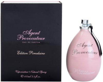 Agent Provocateur Agent Provocateur Eau de Parfum para mulheres