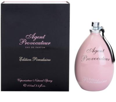 Agent Provocateur Agent Provocateur Eau De Parfum pentru femei