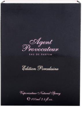 Agent Provocateur Agent Provocateur Eau de Parfum para mulheres 4