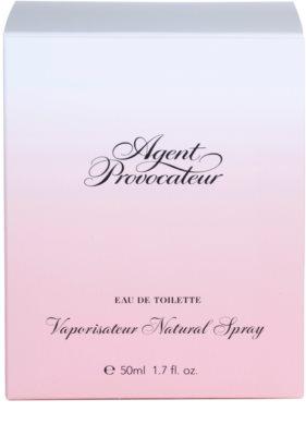 Agent Provocateur Eau Provocateur Eau de Toilette für Damen 4