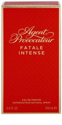 Agent Provocateur Fatale Intense parfémovaná voda pre ženy 4