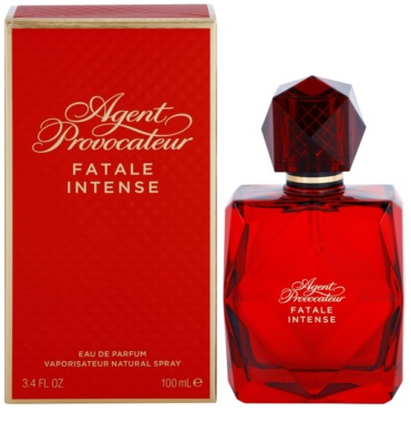 Agent Provocateur Fatale Intense parfémovaná voda pre ženy