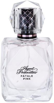 Agent Provocateur Fatale Pink Eau de Parfum para mulheres 2