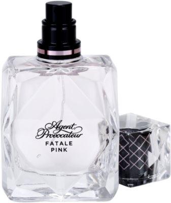 Agent Provocateur Fatale Pink Eau de Parfum para mulheres 3