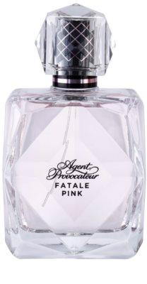 Agent Provocateur Fatale Pink woda perfumowana tester dla kobiet