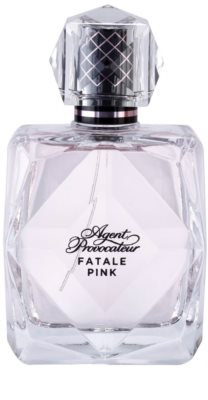 Agent Provocateur Fatale Pink парфумована вода тестер для жінок
