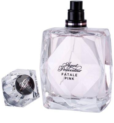 Agent Provocateur Fatale Pink woda perfumowana tester dla kobiet 1