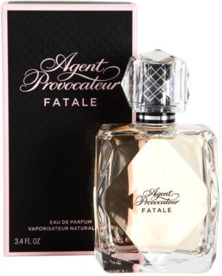 Agent Provocateur Fatale Eau De Parfum pentru femei 1
