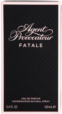 Agent Provocateur Fatale парфумована вода для жінок 4