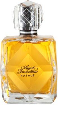 Agent Provocateur Fatale parfémovaná voda tester pro ženy