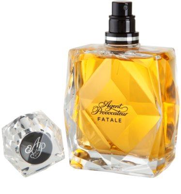 Agent Provocateur Fatale parfémovaná voda tester pro ženy 1