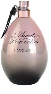 Agent Provocateur L´Agent Eau de Parfum für Damen 2