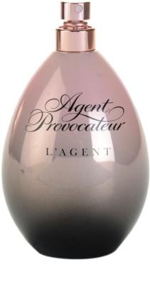 Agent Provocateur L´Agent Eau de Parfum für Damen 3