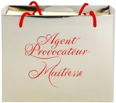 Agent Provocateur Maitresse set cadou 2
