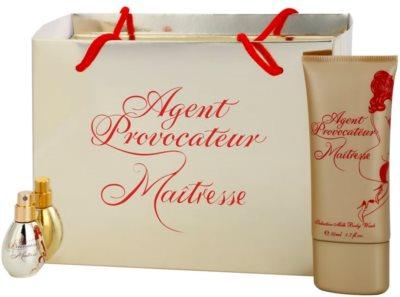 Agent Provocateur Maitresse Gift Set