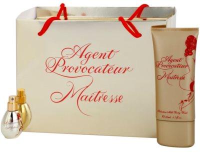 Agent Provocateur Maitresse set cadou