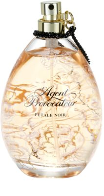 Agent Provocateur Petale Noir woda perfumowana dla kobiet 2