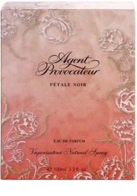 Agent Provocateur Petale Noir Eau De Parfum pentru femei 3