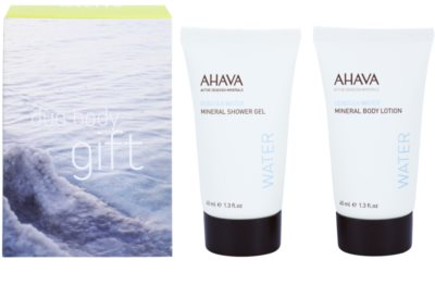 Ahava Duo Body Gift kosmetická sada II. 2