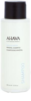 Ahava Dead Sea Water minerální šampon