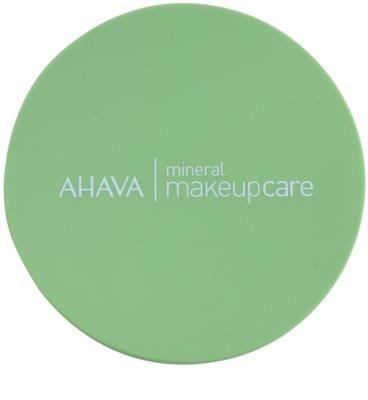 Ahava Mineral Make-Up Care kompaktní minerální pudr 2