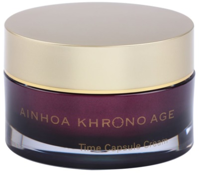 Ainhoa Khrono Age erneuernde Creme für reife Haut