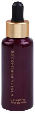 Ainhoa Khrono Age sérum facial anti-idade de pele
