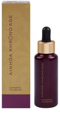Ainhoa Khrono Age sérum facial anti-idade de pele 1