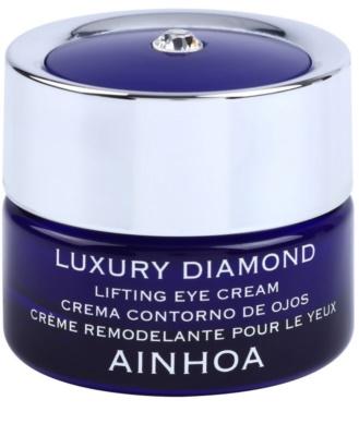 Ainhoa Luxury Diamond околоочен лифтинг крем